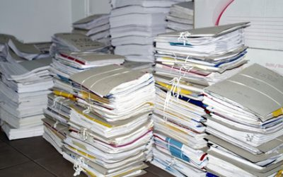 What does an SEN file look like?