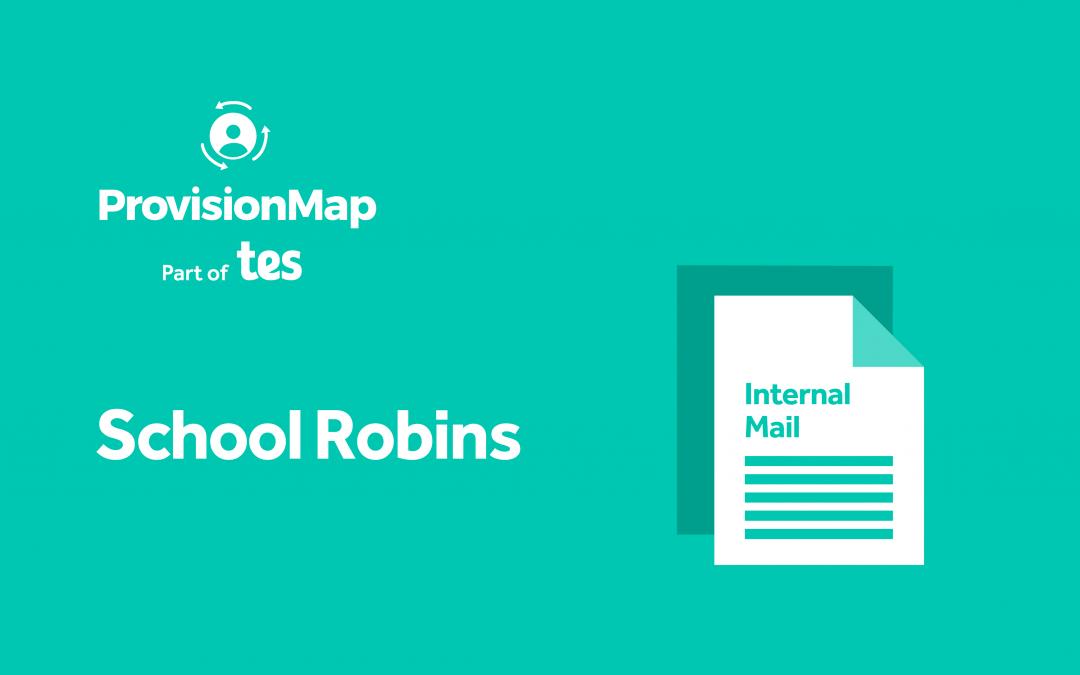 School Robins